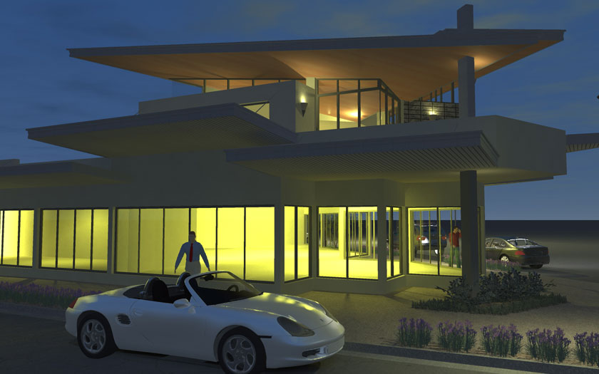 Burleigh Design Commercial